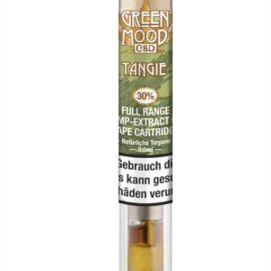 Tangie 30% CBD Hanfextrakt Vape-Öl