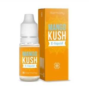 CBD E-Liquid Mango Kush