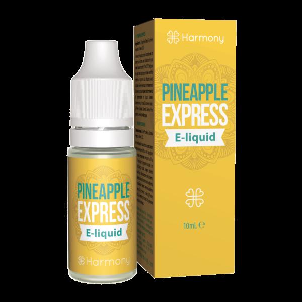 CBD-Theke CBD E-Liquid Pineapple Express