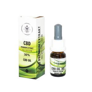NEU – Premium CBD Oil 30% Full Spectrum